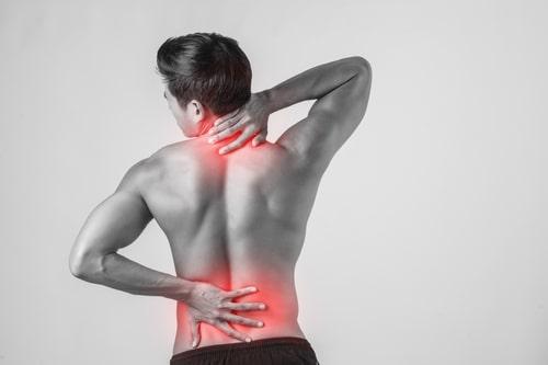 consulter un ostéopathe en urgence